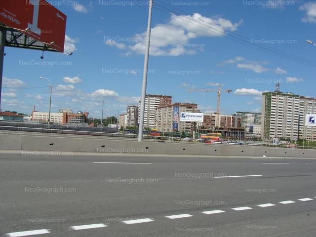 Адрес(а) на фотографии: Техническая улица, 12, 14, 16, 19, Екатеринбург