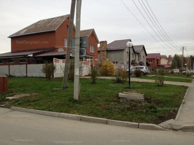 Адрес(а) на фотографии: улица Барвинка, 8, 10, Екатеринбург