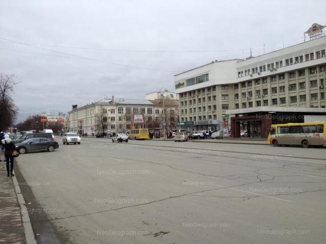 Адрес(а) на фотографии: проспект Ленина, 26, Екатеринбург