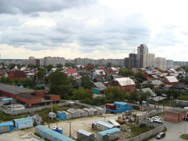 Адрес(а) на фотографии: улица Чкалова, 109, 124, Екатеринбург