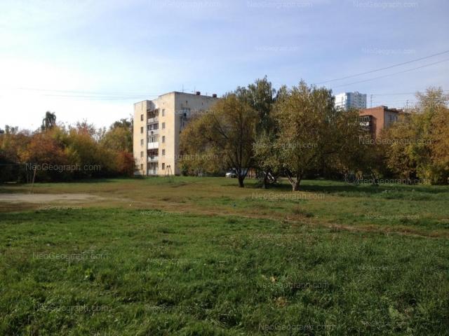 Address(es) on photo: Mramorskaya street, 34/3, 34/4, Yekaterinburg