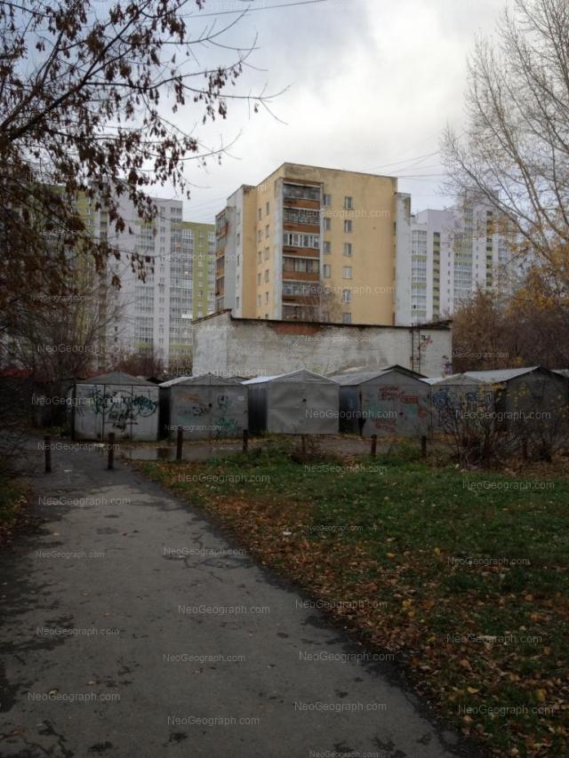 Адрес(а) на фотографии: улица Щорса, 103, 112, Екатеринбург