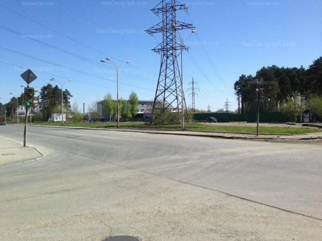 Адрес(а) на фотографии: Расточная улица, 44, Екатеринбург