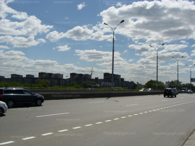 Адрес(а) на фотографии: улица Черепанова, 4, Екатеринбург