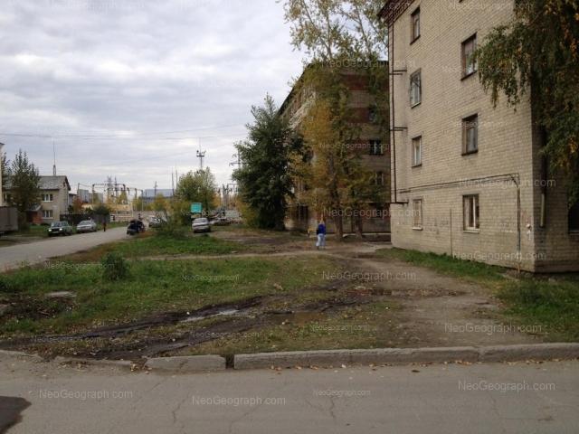 Адрес(а) на фотографии: Конотопская улица, 6, Екатеринбург