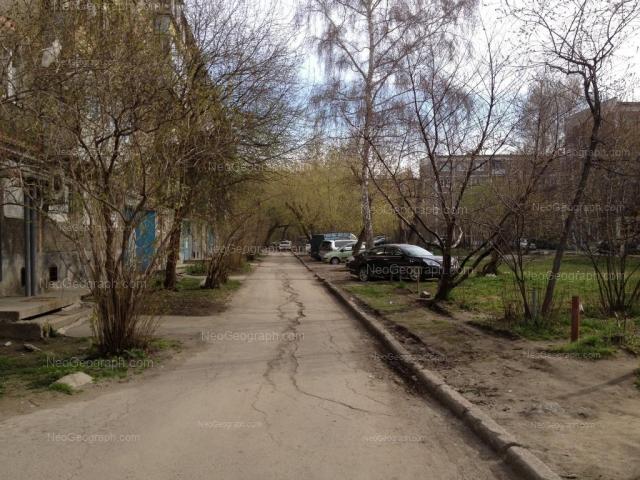 Адрес(а) на фотографии: Посадская улица, 30/2, 32/2, 32/3, Екатеринбург
