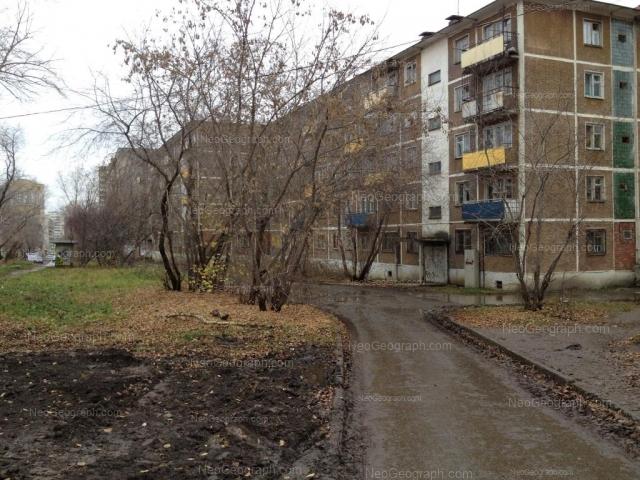 Адрес(а) на фотографии: Садовая улица, 22, Екатеринбург