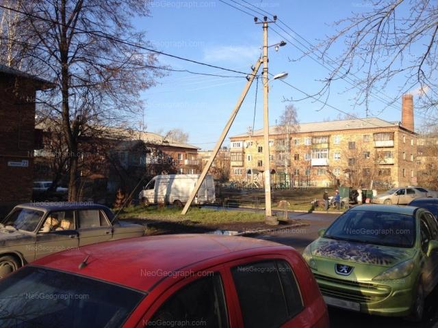 Адрес(а) на фотографии: Ухтомская улица, 6, Екатеринбург