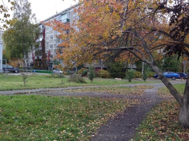 Адрес(а) на фотографии: улица Металлургов, 22, Екатеринбург