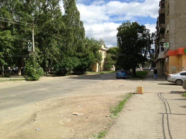 Адрес(а) на фотографии: улица Индустрии, 36, 39, Екатеринбург