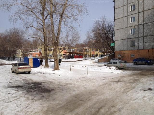 Адрес(а) на фотографии: Советская улица, 19/3, 19А, Екатеринбург