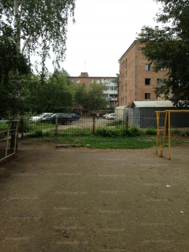 Адрес(а) на фотографии: проспект Космонавтов, 78, 78А, Екатеринбург