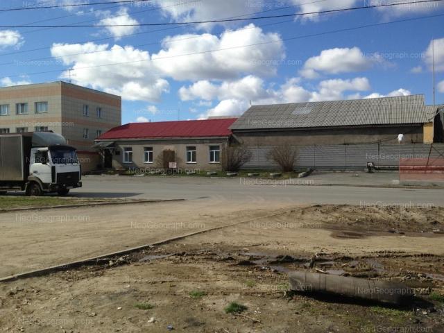 Адрес(а) на фотографии: улица Миномётчиков, 11, 11а, Екатеринбург