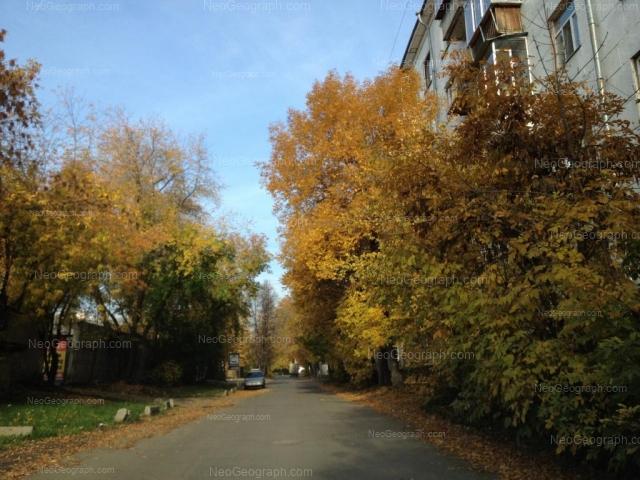 Адрес(а) на фотографии: улица Хмелёва, 10, Екатеринбург