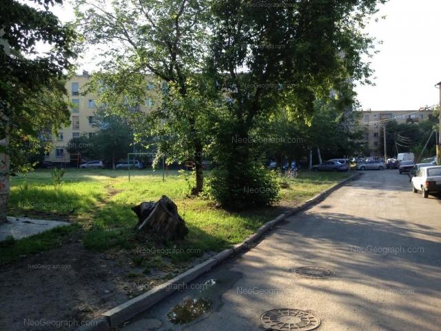 Адрес(а) на фотографии: проспект Космонавтов, 29, 31, Екатеринбург