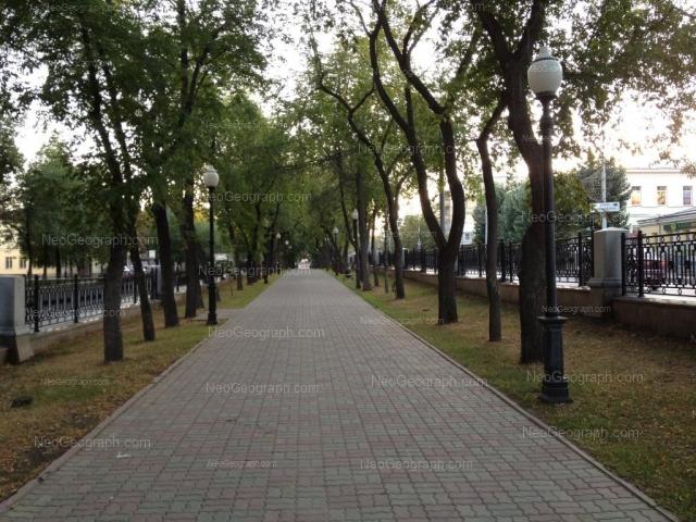 Адрес(а) на фотографии: проспект Ленина, 6Б, 7, 9А, Екатеринбург