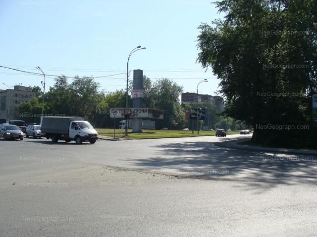 Адрес(а) на фотографии: Сибирский тракт, 31, 31Г, 33А, Екатеринбург