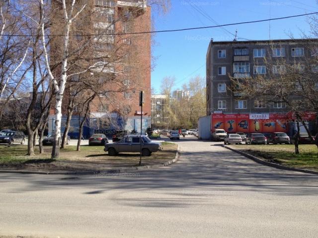 Адрес(а) на фотографии: Посадская улица, 50, Екатеринбург