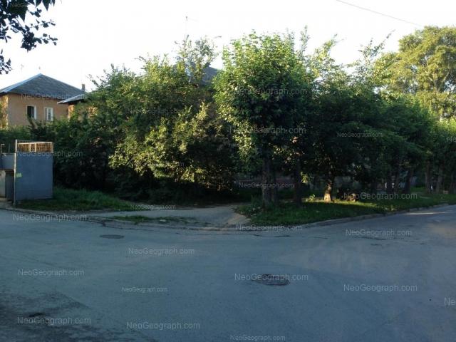 Address(es) on photo: Polzunova street, 1А, 1Б, Yekaterinburg
