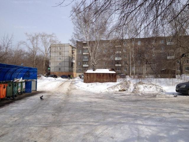 Адрес(а) на фотографии: Советская улица, 15, 19/3, Екатеринбург