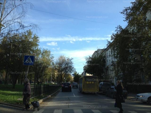 Адрес(а) на фотографии: улица Грибоедова, 29, 30, Екатеринбург