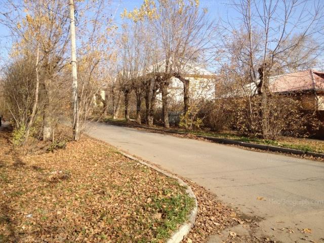 Адрес(а) на фотографии: Торговая улица, 10, 12, 14, Екатеринбург
