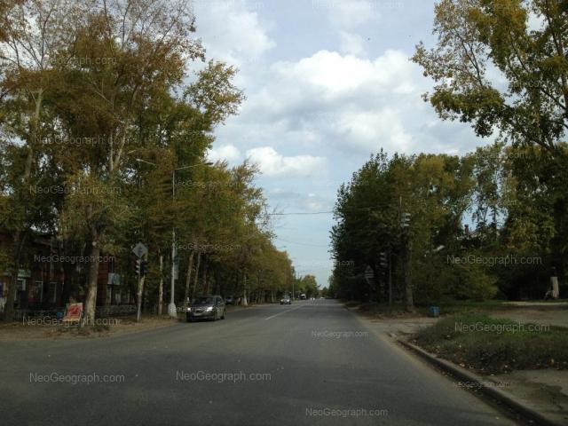 Адрес(а) на фотографии: улица Бахчиванджи, 9, 24, Екатеринбург