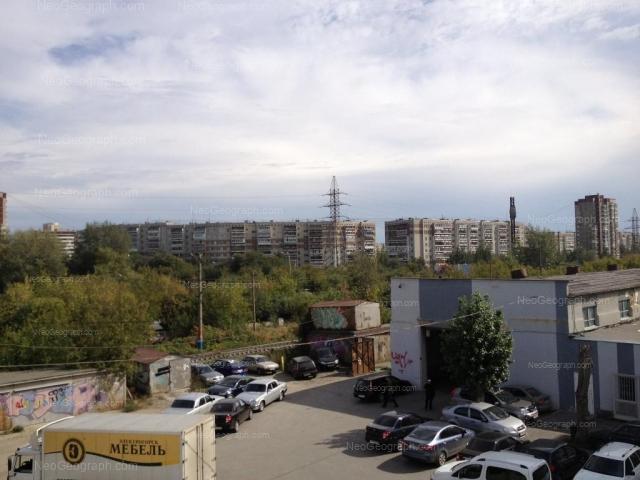 Адрес(а) на фотографии: улица Новгородцевой, 3, Екатеринбург