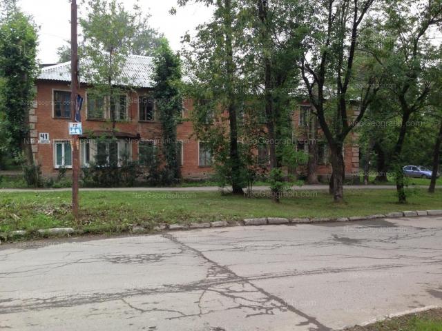 Адрес(а) на фотографии: Донская улица, 41, Екатеринбург