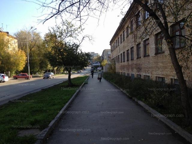 Адрес(а) на фотографии: улица Азина, 20/1, 21, Екатеринбург