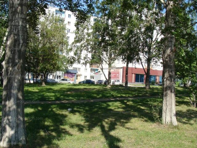 Адрес(а) на фотографии: Восточная улица, 182, 184, 184а, Екатеринбург