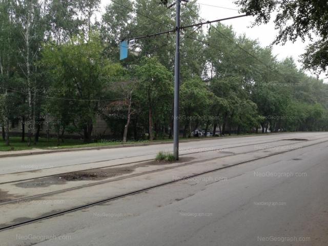 Адрес(а) на фотографии: улица Лобкова, 34, Екатеринбург