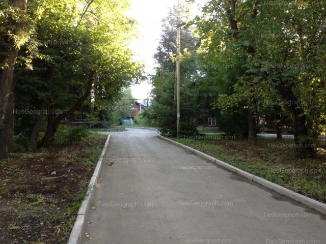 Адрес(а) на фотографии: улица Гагарина, 11В, 11а, 13а, Екатеринбург