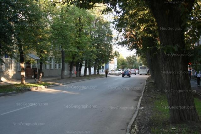 Адрес(а) на фотографии: Красный переулок, 3, 5/1, Екатеринбург