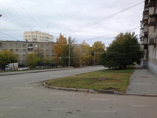Адрес(а) на фотографии: улица Металлургов, 16, Екатеринбург