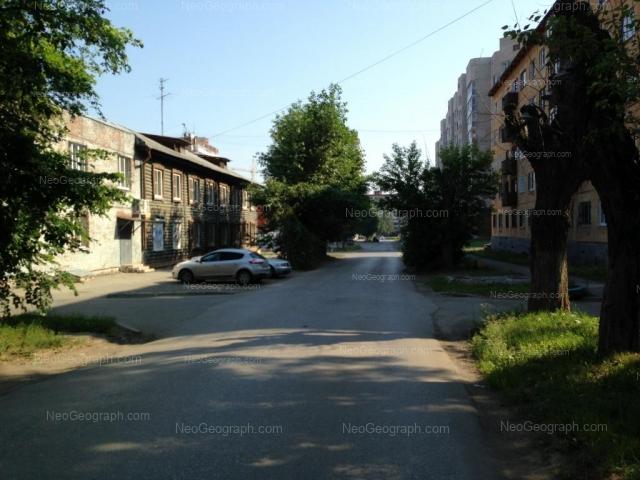 Адрес(а) на фотографии: улица Уральских Рабочих, 14, Екатеринбург