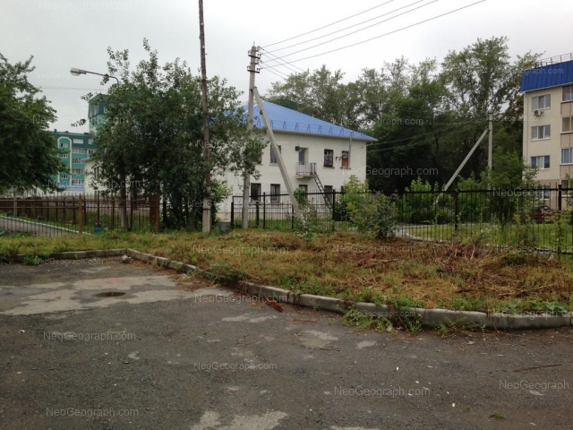 Адрес(а) на фотографии: улица Ломоносова, 6А, Екатеринбург