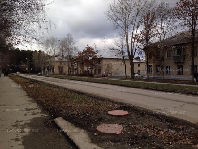 Адрес(а) на фотографии: Карельская улица, 59, Екатеринбург