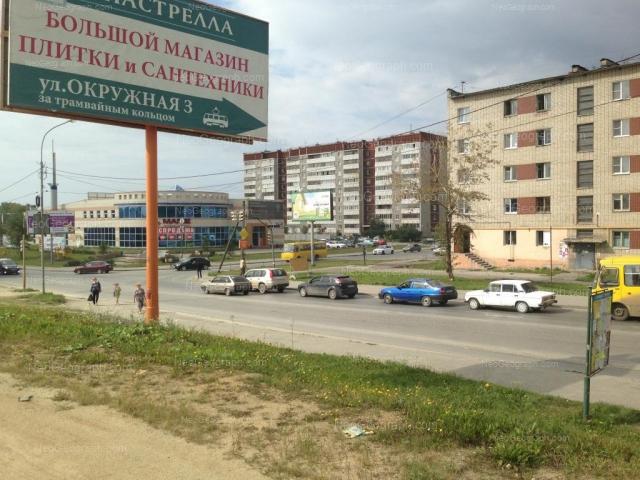 Address(es) on photo: Selkorovskaya street, 76, 80/1, Yekaterinburg