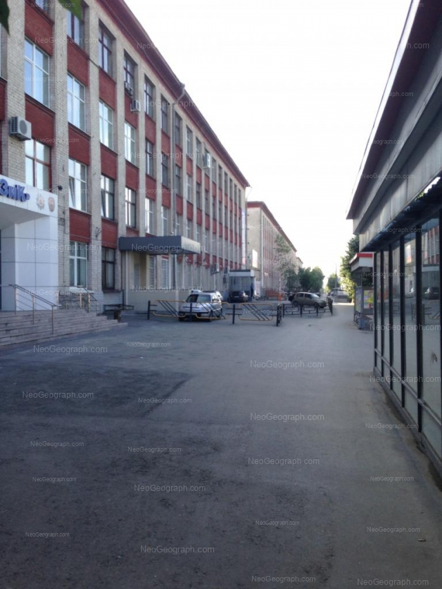 Адрес(а) на фотографии: проспект Космонавтов, 18, 18/52, Екатеринбург