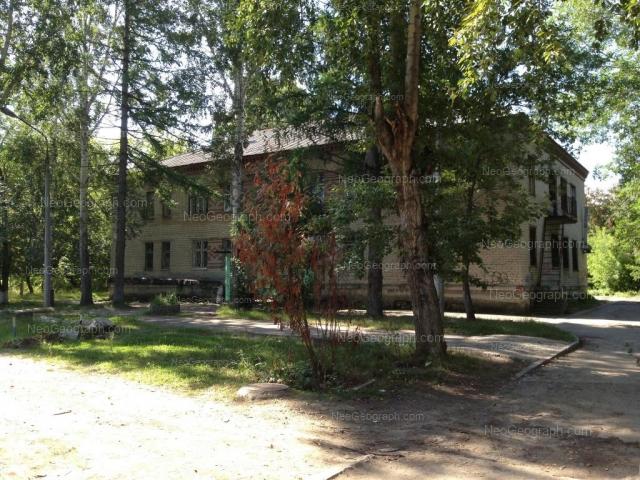 Адрес(а) на фотографии: Агрономическая улица, 64, Екатеринбург