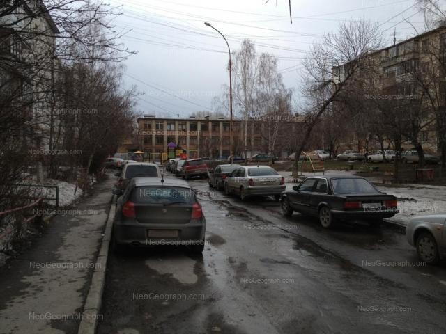 Адрес(а) на фотографии: улица Сони Морозовой, 167, 180, 180/1, 188, Екатеринбург