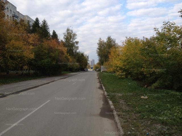 Адрес(а) на фотографии: улица Пирогова, 4, Екатеринбург