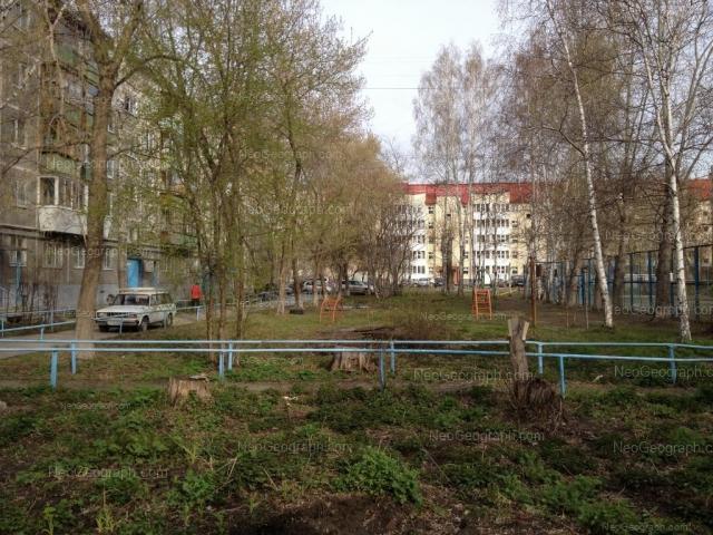 Адрес(а) на фотографии: Белореченская улица, 13/1, 15/3, Екатеринбург