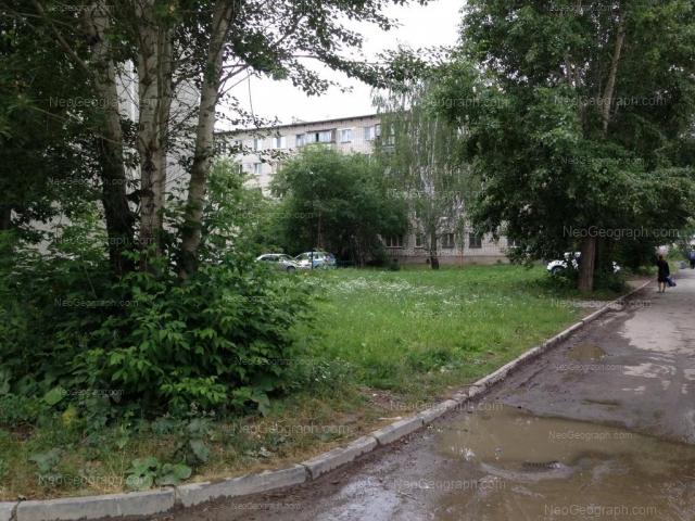 Адрес(а) на фотографии: улица Восстания, 120, Екатеринбург