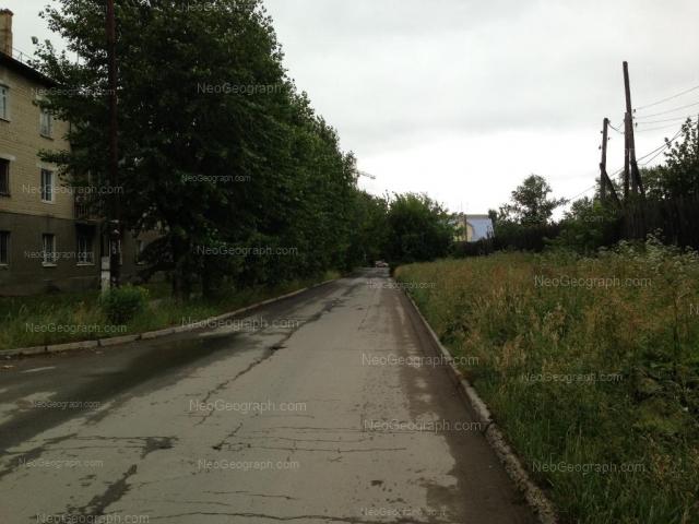 Адрес(а) на фотографии: улица Народного Фронта, 70, Екатеринбург
