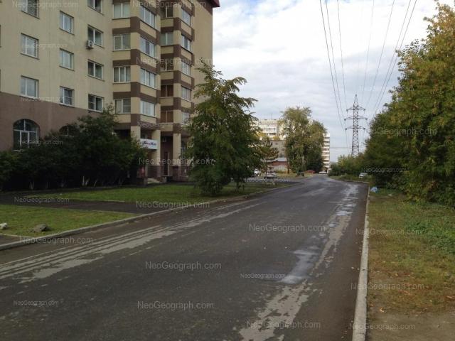 Адрес(а) на фотографии: улица Викулова, 26А, Екатеринбург