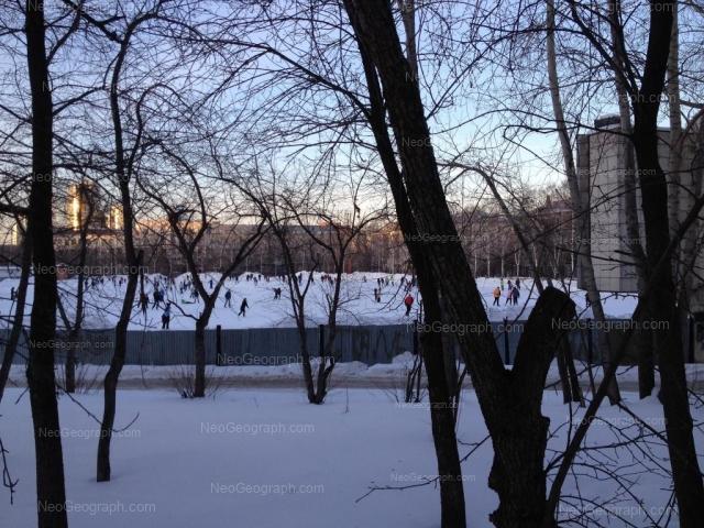 Адрес(а) на фотографии: Университетский переулок, 1, 3, Екатеринбург