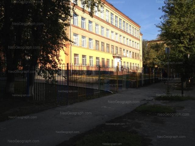 Адрес(а) на фотографии: Студенческая улица, 24, 26, Екатеринбург