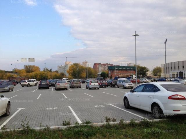 Адрес(а) на фотографии: улица Репина, 5, 5С, Екатеринбург